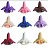 50x Cotton Table Linen Napkins Cloth Wedding Party Dinner Tableware