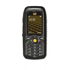 Caterpillar Cat B25 IP67 Ultra Rugged Black Factory Unlocked Single SIM