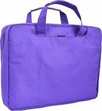 """15.6"""" 15"""" 14"""" pulgadas Laptop/Notebook Bag-púrpura-nuevo"""