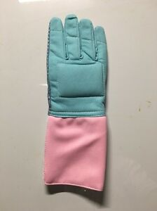 Fencing Glove Top Quality Great Funky Colour