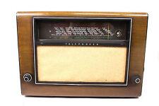 TELEFUNKEN Super 975WK~ Röhrenradio VINTAGE Rundfunkempfänger Tube Radio Tuner