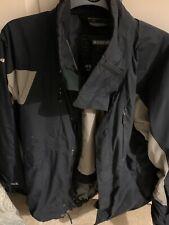Mens Bonfire Snowbaord Winter Jacket Good Condition Size Large RRP £150