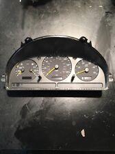MERCEDES W163 ML 270 CDI SPEEDOMETER CLOCK INSTRUMENTS CLUSTER 1635404111