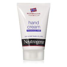 Neutrogena Norwegian Formula Hand Cream Fragrance-Free (2 Ounce)