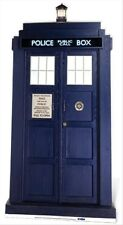 Doctor Dr Who The Tardis Official (2/3 Lifesize) Cardboard Cutout Fun Figure