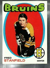 1971-72 Topps Hockey You Complete Your Set You Pick'em