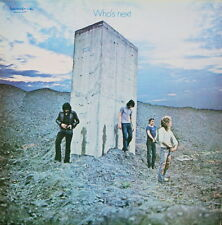 The Who - Who's Next - 33t vinyle UK 1971
