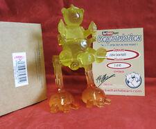 Bad Taste Bear Bears BTB BTBS Lucid  KN08 Yellow Snow - LE 60 Stck. NEU - OVP