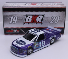 IN STOCK NASCAR 2017 AUSTIN CINDRIC #19 DRAW TITE THROWBACK 1/24 TRUCK