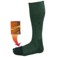 Heat Factory Sportsman's Mid Calf Heated Pocket Socks