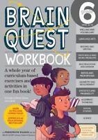 Brain Quest Workbook: Grade 6 (Paperback or Softback)