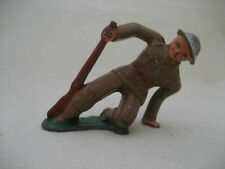 vintage barclay lead toy soldiers