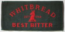 Whitbread Ale/Bitter Collectable Breweriana Bar Towels