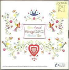 Portugal - Coffret Brillant Universel 2012