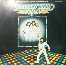 Saturday Night Fever Movie Sound Track RSO 2658123 LP127