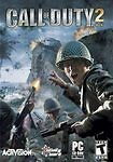 Call of Duty 2 (PC: Windows, 2005) - European Version SUPERFAST Dispatch