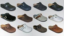 Birkenstock Boston Clogs Hausschuhe Berufsschuhe Pantoletten Schuhe NEU