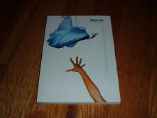 NOKIA User Guide Book Manual Del Usario Connection People 3220 9236733 2004