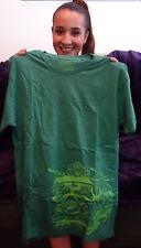 July 2017 Loot Crate Exclusive Nickelodeon TMNT Turtle Van T-Shirt Size L NEW