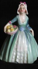 SUPER RARE ROYAL DOULTON FIGURING JANET M69 DATED 1936/49