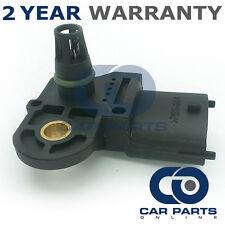Per Vauxhall ZAFIRA 1.9 150 il CDTI DIESEL (2005-2011) Collettore Mappa Sensore di pressione