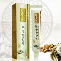 Chinese Herbal Hemorrhoids Cream Ointment Internal Piles External Anal Powerful