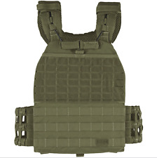 5.11 TACTICAL TACTEC™ PLATE CARRIER 56100 / TAC OD 188 - NEW