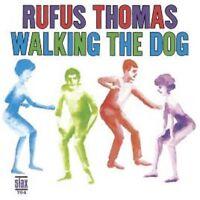 Rufus Thomas - Walking the Dog - New 180g Vinyl  LP - Pre Order - 23rd June