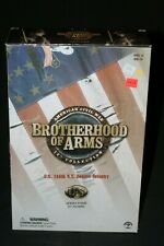 """SIDESHOW BROTHERHOOD OF ARMS CIVIL WAR US ARMY 146th N.Y. ZOUAVE INFANTRY 12"""""""