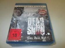 Dead Snow (FSK 18)  Blu-Ray