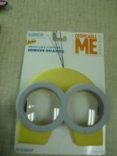 "Despicable ME Minion ""Kevin"" Shades Costume Sunglasses by Sunstaches, Sunglasses"