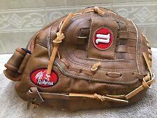 "Nokona AMG-400 14"" Baseball Softball Glove Right Hand Throw New Without Tags"