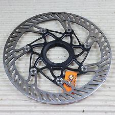 CAMPAGNOLO Center Lock Bremsscheibe 160 mm für Scheibenbremse AFS DB-160