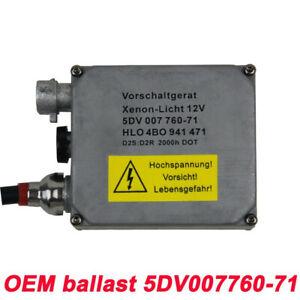 OEM1997-2003 BMW 5 Series E39 525 530 540i Xenon HID Ballast Control Unit BA002