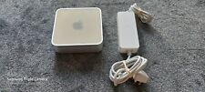 Apple Mac Mini PowerPC G4 1.25, 512MB RAM A1103 official power Tested, working