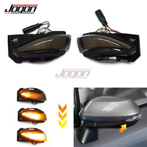 Led Dynamic Turn Signal Sequential Light For Toyota Corolla Sport E210 2019 2020