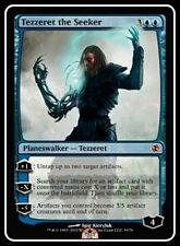 Tezzeret the Seeker - Duel Decks: Elspeth Vs Tezzeret - NM-Mint *GamerzSphere*