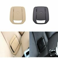 Rear Child Seat Anchor Cover For Genuine BMW 1/3 Series X1 E84/E87/E90/F30/F35