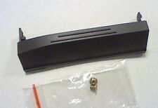 E6410 E6400 HDD HARD DISK DRIVE CADDY KIT COVER DELL LATITUDE BEZEL + SCREWS NEW