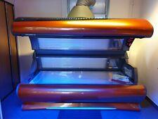 Ergoline 700 Classic Solarium Sonnenbank                            Porta de sol