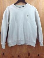 Izod Mens Sweater Crew Neck size L (18A8)
