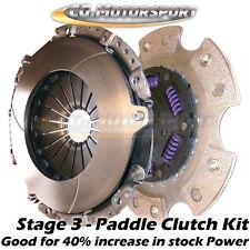 CG Motorsport Stage 3 Clutch Kit for Citroen Saxo 1.0i / 1.1i / 1.4i Models to O