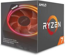 AMD (B-Ware) Prozessor AM4 Ryzen 7 2700X Wraith Prism