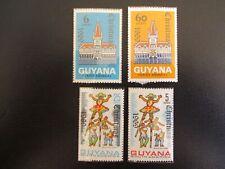 Guyana #102-05 Mint Never Hinged (G7F5) I Combine Shipping!