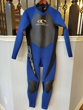 O'Neill Epic 3/2mm Full Wetsuit Men's Large (Style 0038)