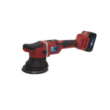 Sealey CP18VOP 18v Cordless Polisher With Battery & Charger