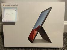 "Microsoft Surface Pro X 13"" (256GB SSD, Microsoft SQ1, 3.00 GHz, 8 GB) 2-in-1..."