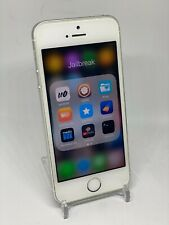 Apple iPhone 5s 16GB Jailbroken iOS 12.4.8 Premium Jailbreak Unlocked