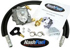High Psi Propane Kit Generator Honda Gx340 Gx360 Gx390 Alternative Fuel Green