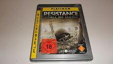 PlayStation 3  PS3  Killzone 3  USK 18